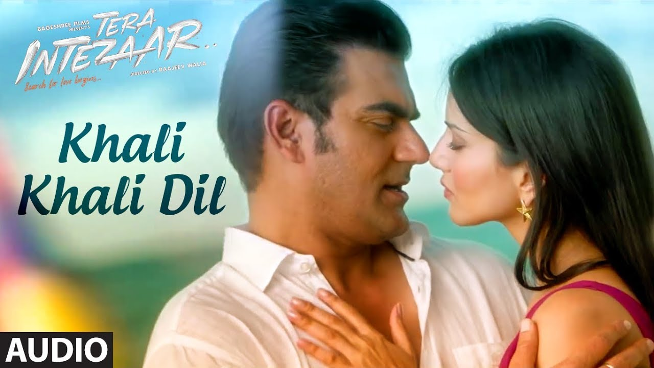 Tera intezaar khali khali dil video song sunny leone arbaaz khan youtube - 4 1