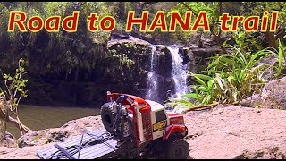 Rc Cwr Losi Trekker On The Road To Hana