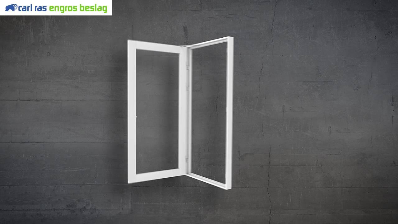 Okucia I Zawiasy Do Drzwi Balkono Otwieranych Do Wew ǀ Creb