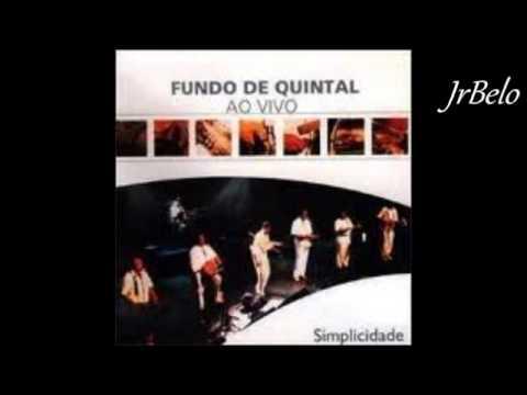 Fundo de Quintal Cd Completo 2000   JrBelo