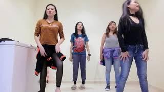 Lagi shantik dance 😍ofw jeddah