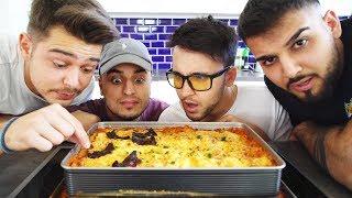Die iMPacT Lasagne!