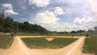 ESLL Twins vs Cardinals 6/13/2015