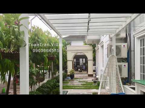 [MỚI NHẤT] Mở Bán Biệt Thự Thủ Đức Garden Homes Hướng Đông Nam
