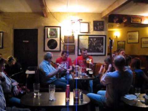 Trad Session at O'Connor's Pub