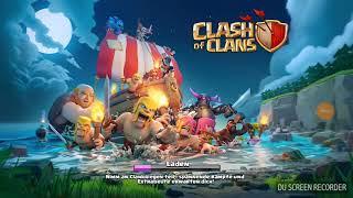 Clash of clans | papa akkownt