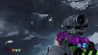 Call of duty b03 ZOMBIES