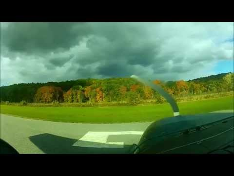 Flight to Goodspeed Airport (42B) in Connecticut, and return flight