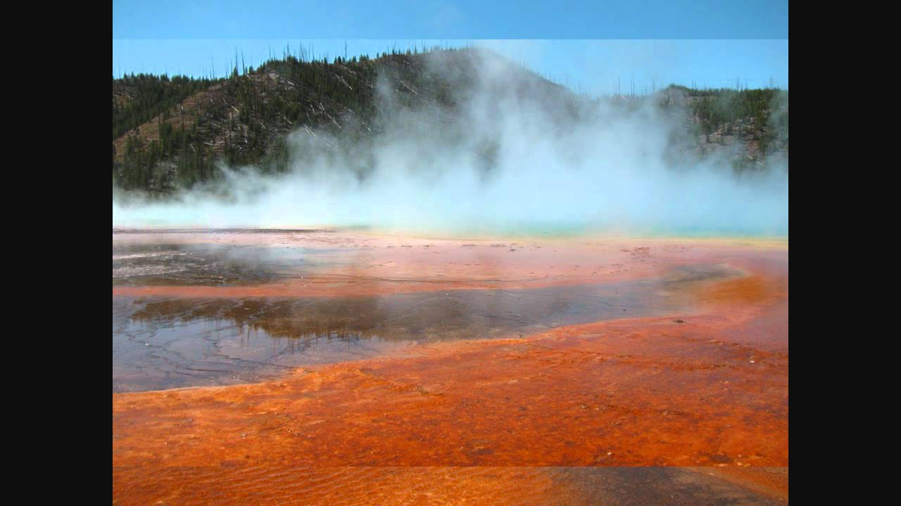 Yellowstone park part 2 stati uniti youtube