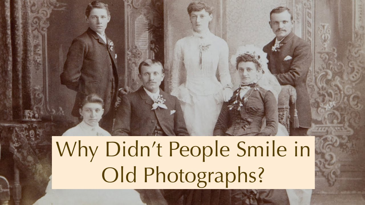Why Do Humans Smile