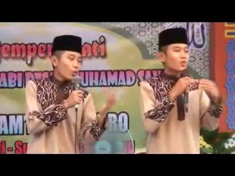 Ceramah Lucu - ILAL AKSI INDOSIAR - Live Bojong Sari