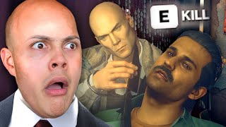 HITMAN 47 MEETS ANOTHER HITMAN (Hitman 2)