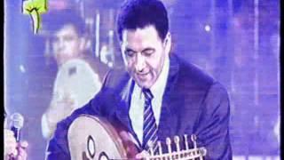 العروسة   تاليف فؤاد حداد   الحان  محمد عزت   غناء متبادل بين على الحجار ومحمد عزت    احتفلات التلفزيون