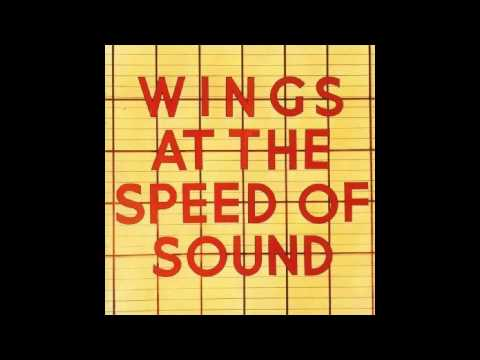 Paul McCartney & Wings  Silly Love Sgs HQ