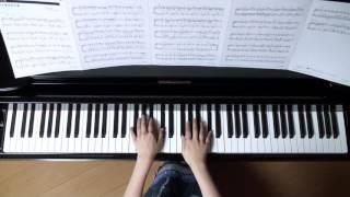 アイネクライネ ピアノ 米津 玄師