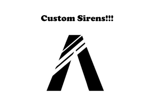 How to install Custom Sirens into FiveM! (Working August 2018) by Trooper  King