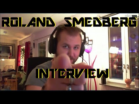 Interview w/ Senior video & media director & editor at DICE Roland Smedberg AKA @RollieThePollie