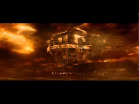 Warner Bros. logo - Constantine (2005)