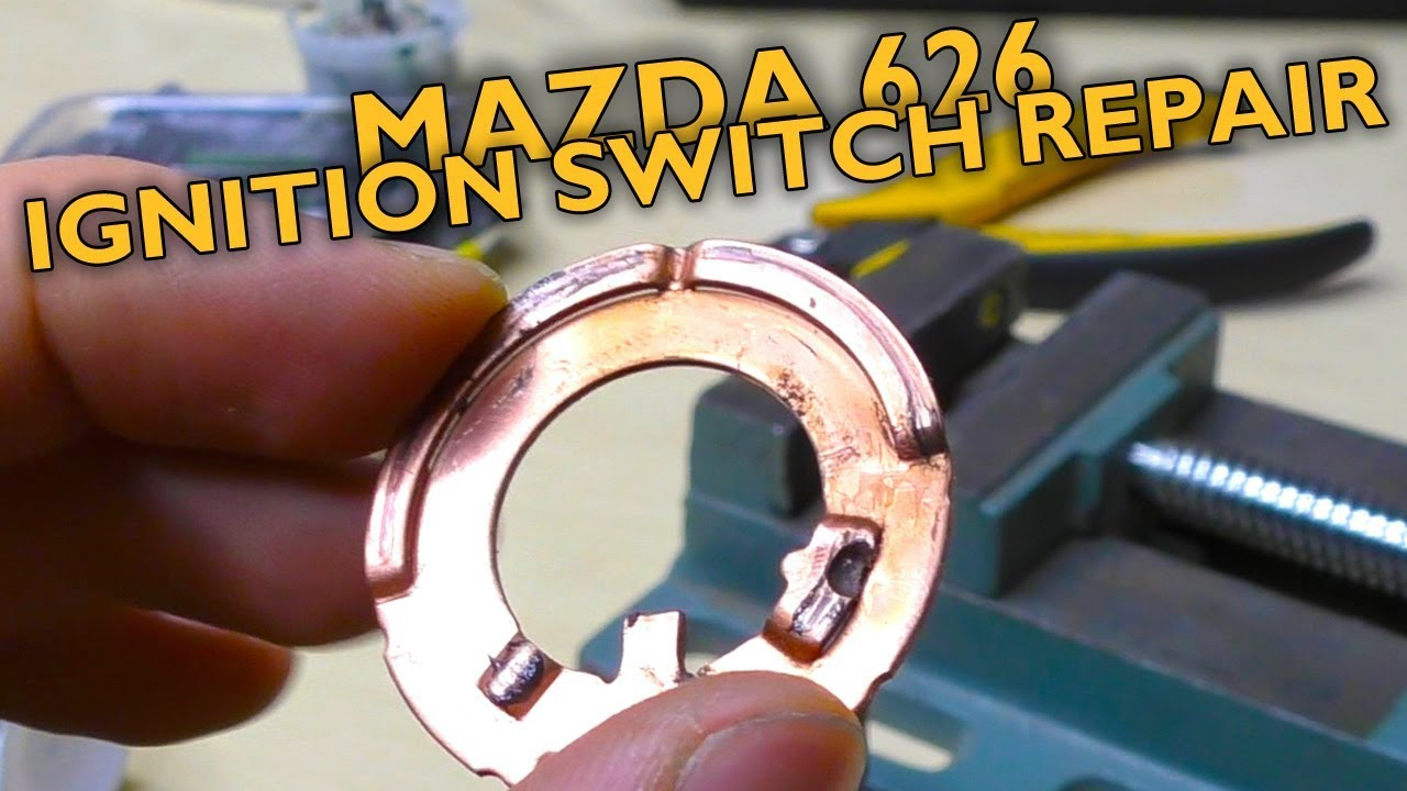 Mazda 626 Intermittent No