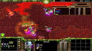 Warcraft 3 TFT - Holy War #1