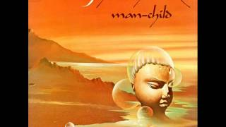 Herbie Hancock - Man Child ( Full Album ) 1976