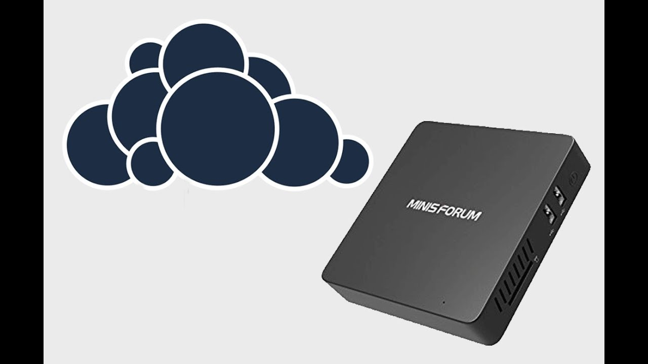 Turn Your Mini PC into a Personal Cloud Storage - AvoidErrors
