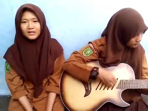 Video Suara Merdu Anak SMP ini Sungguh Mengejutkan Semua Orang