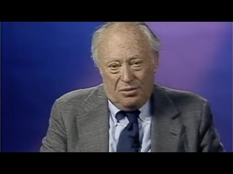 Leon Uris, an interview with this prolific writer: Exodus, Trinity, Mila 18 and more.