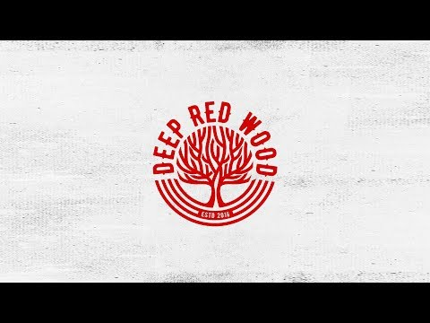Deep Red Wood - Съемки клипа на трек