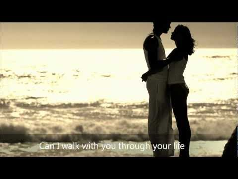 Can I walk with you - India Arie (lyrics)