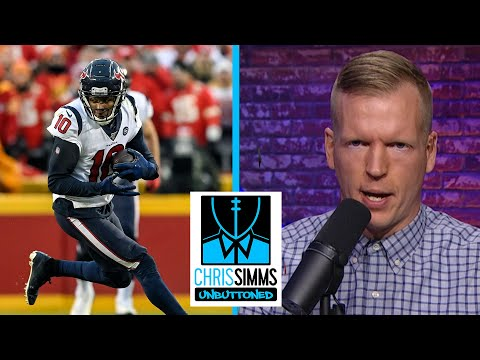 Arizona Cardinals, Miami Dolphins winning NFL free agency | Chris Simms Unbuttoned | NBC Sports