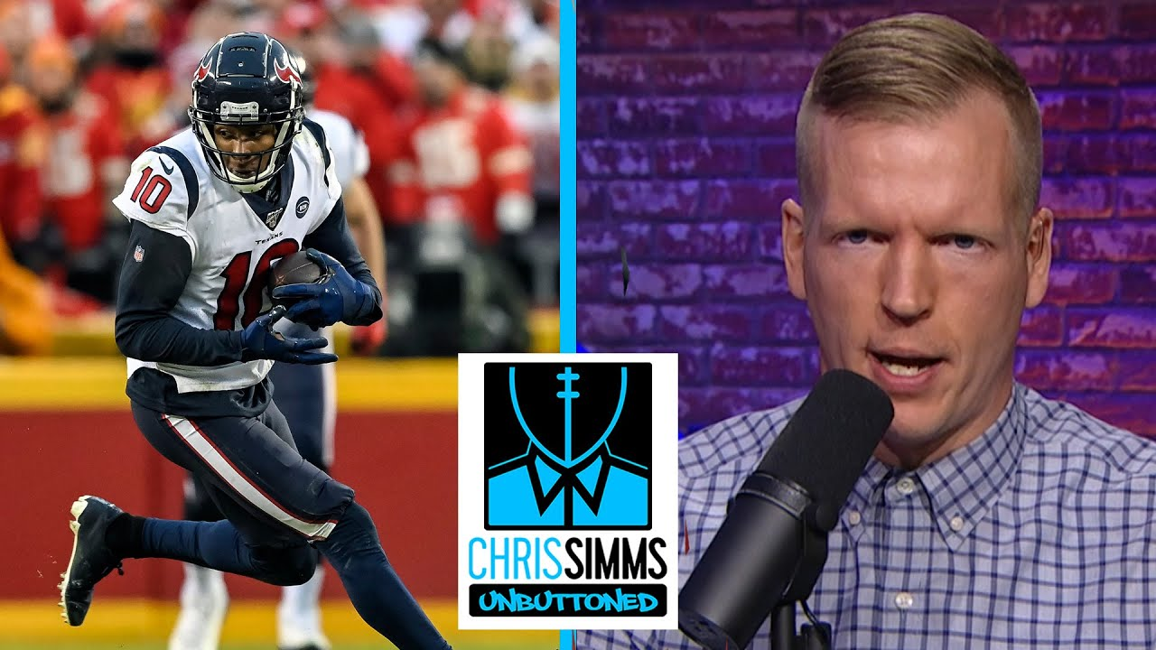 Arizona Cardinals, Miami Dolphins winning NFL free agency | Chris Simms Unbuttoned | NBC Sports