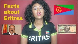 Facts about Eritrea most people don39t know THE TRUTH  Helen Haile