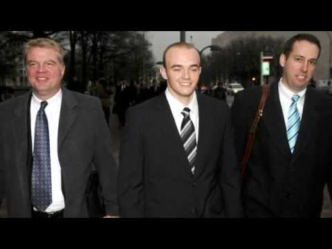 US court tosses murder conviction of ex-Blackwater guard