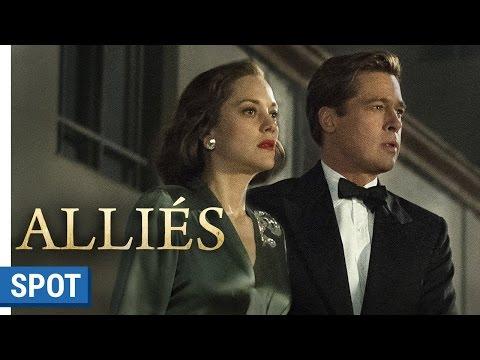ALLIÉS - Spot Odds + History 30'' (VF)