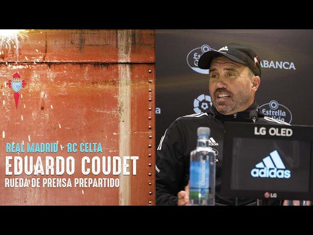 🎙️ Eduardo Coudet: