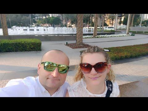 Dubai Trip Dubai Marina Burj Khalifa 2019
