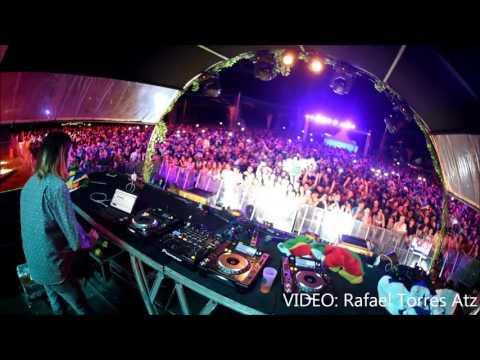 09/04   CYCLUS FESTIVAL 2016   MANDRAGORA...