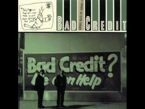 Bad Credit - Giving Back by Giving Up (2004) FULL ALBUM