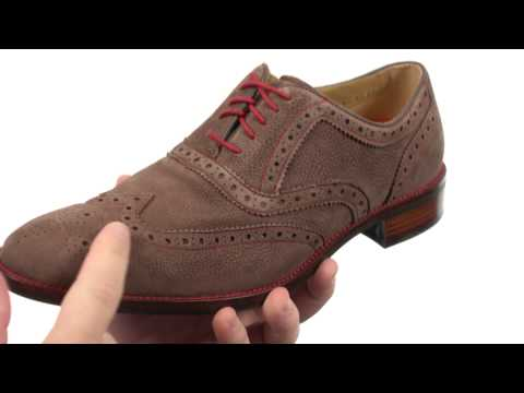 Cole Haan Lennox Hill Wingtip  SKU:8238625