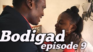 Bodigad Web Serie PART 9| Amanda | Tania | Irolande| Robert | Khern | Georges | Kenny