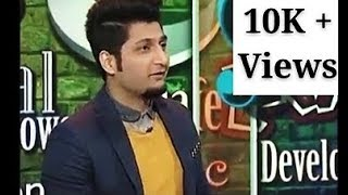 vuclip Part 1|Bilal Saeed interview at boom on live | Dec 2014 |New year special |Adhi Adhi Raat
