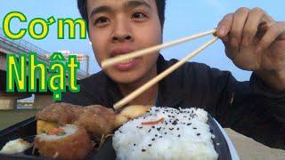 Cơm BenTo Ở Nhật II Cuộc Sống Nhật II Muti Vlog