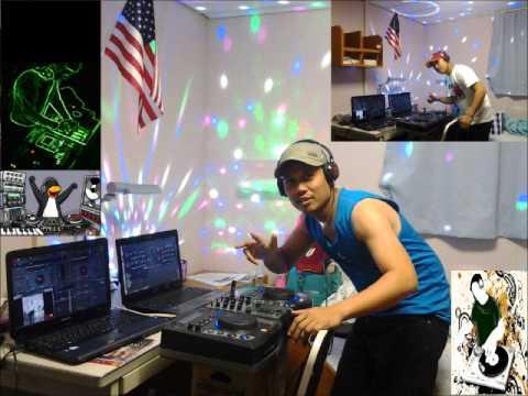 NONSTOP MIX VOL. 13 MIX BY DJ RYAN SELERIO