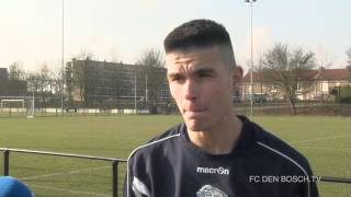 FCDB TV Interview Hasan Kilic