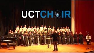 Nkosi Sikelel' iAfrika - UCT Choir 2018
