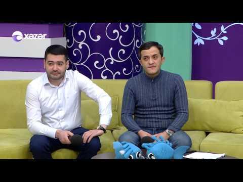 Hər Şey Daxil Sadıx Mustafayev Orxan Lökbatanlı Müşviq Şahverdiyev 09 01 2017