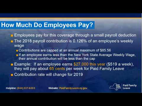 Employers | Paid Family Leave