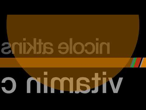 Nicole Atkins - Vitamin C (Can Cover)