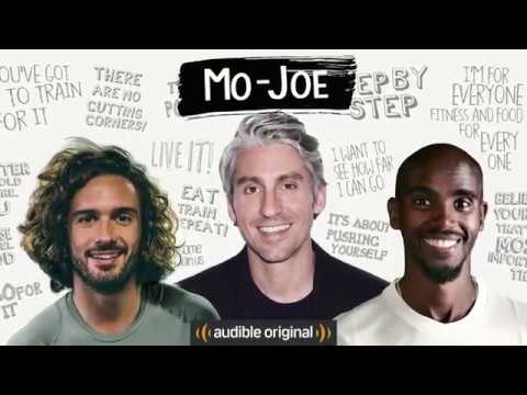 Mo-Joe: An 18-Week Marathon Training Diary | Trailer